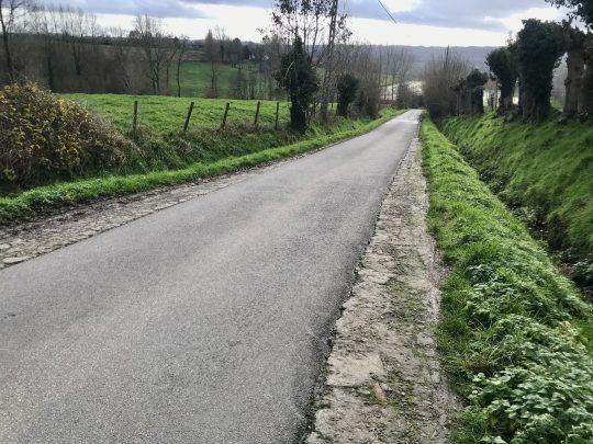 Fietsroute, fietsblog, review, Vlaamse Ardennen, Varent, Maarkedal
