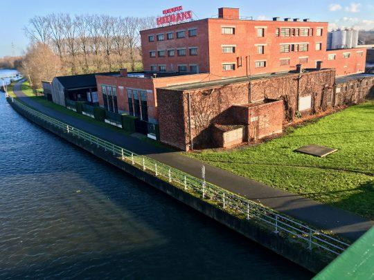 Fietsroute, fietsblog, review, Brouwerij Liefmans