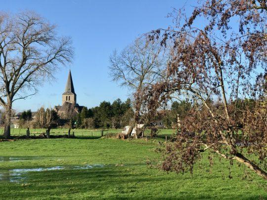 Fietsroute, fietsblog, review, Eine