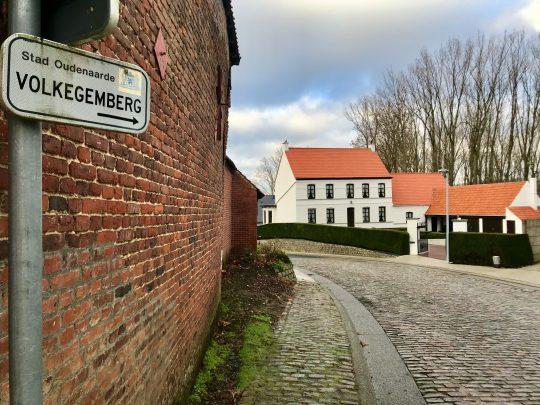 Fietsroute, fietsblog, review, Volkegemberg, Volkegem