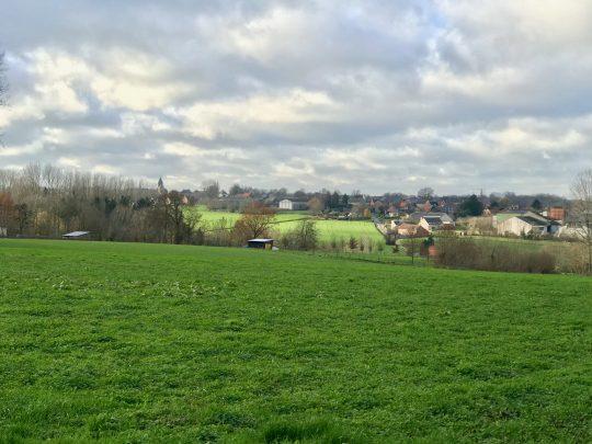Fietsroute, fietsblog, review, Vlaamse Ardennen