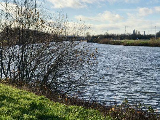 Fietsroute, fietsblog, review, Oudenaarde, Schelde