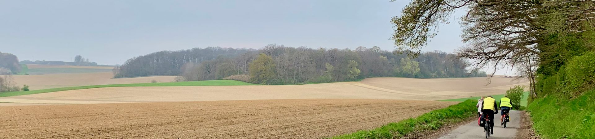 Fietsroute, fietsblog, fietsparadijs, Limburg, Haspengouw
