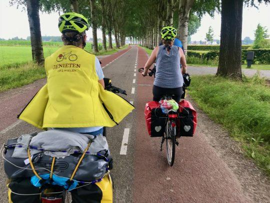 Fietsroute, fietsblog, review, fietsverslag, Limes Fietsroute