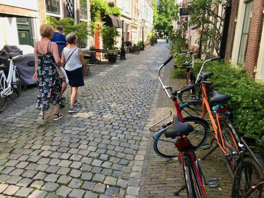 Fietsroute, fietsblog, review, fietsverslag, Limes Fietsroute, Leiden