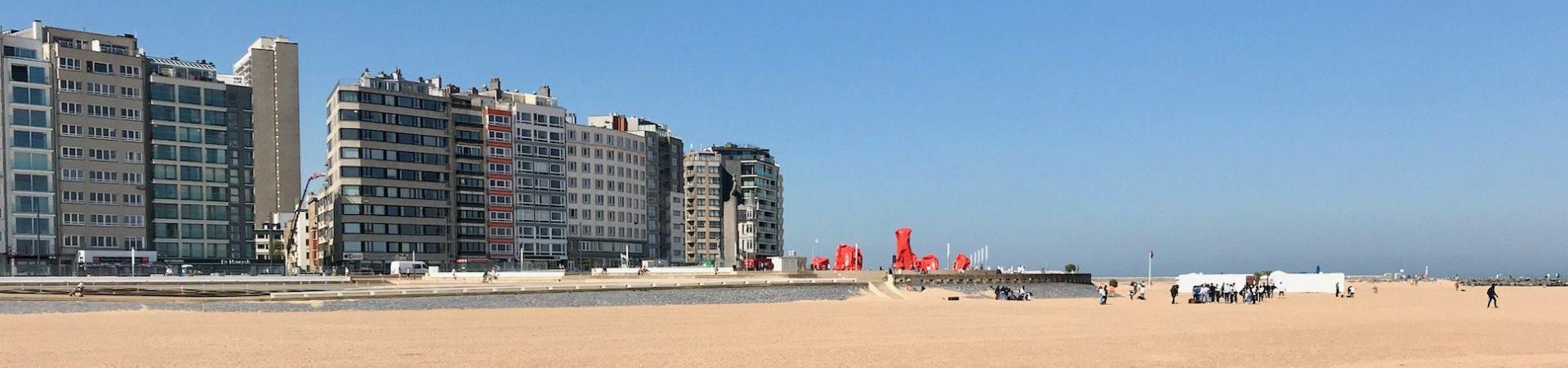 Fietsroute, fietsblog, review, fietsverslag, Kust, icoonroute, Oostende