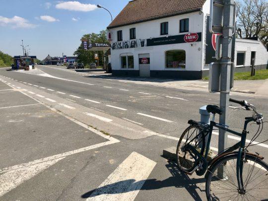Fietsroute, fietsblog, review, fietsverslag, Adinkerke