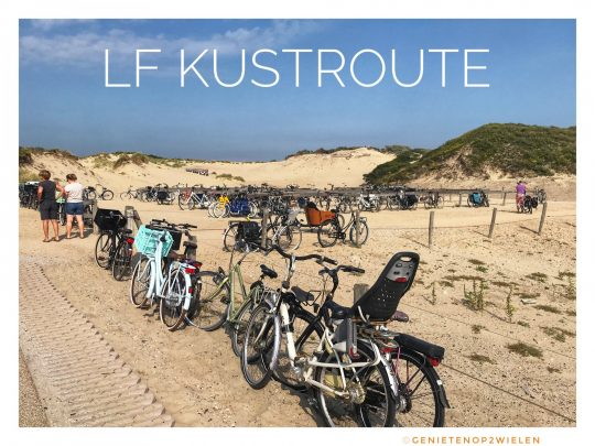 Fietsroute, fietsblog, review, fietsverslag, LF Kustroute