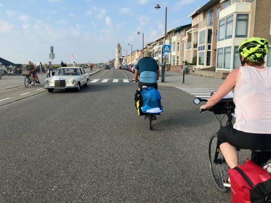 Fietsroute, fietsblog, review, fietsverslag, LF Kustroute, Katwijk