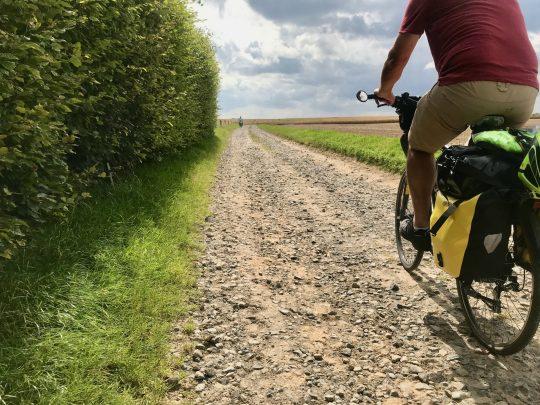 Fietsroute, fietsblog, review, fietsverslag, taalgrensroute, taalgrens