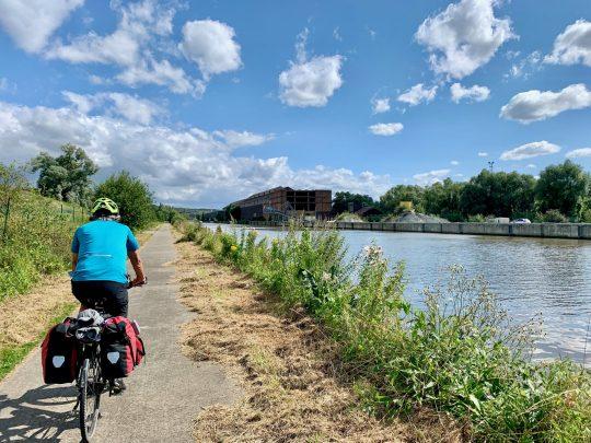 Fietsroute, fietsblog, review, fietsverslag, taalgrensroute, taalgrens, Tubeke