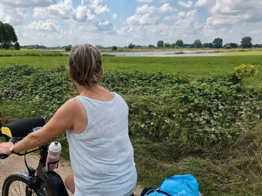 Fietsroute, fietsblog, review, fietsverslag, LF Maasroute, Genneperhuisweg